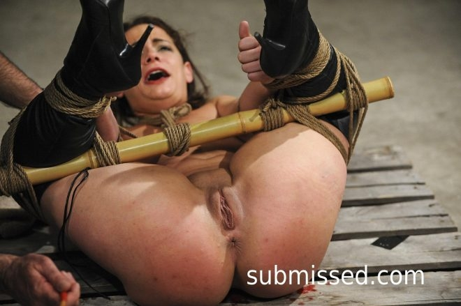Hogtied Up - All That Sparkles (2019/FullHD/640 MB)