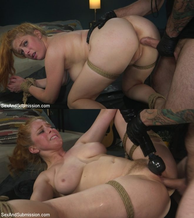 Penny Pax Anal Punishment