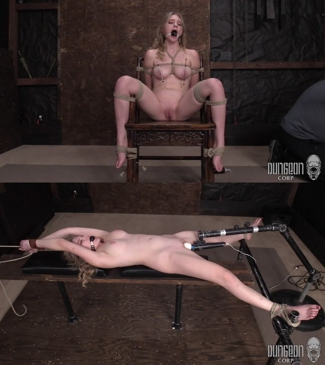 Dungeon Corp Melody Marks: Perfect Female Bottom (2019/FullHD/1.21 GB)
