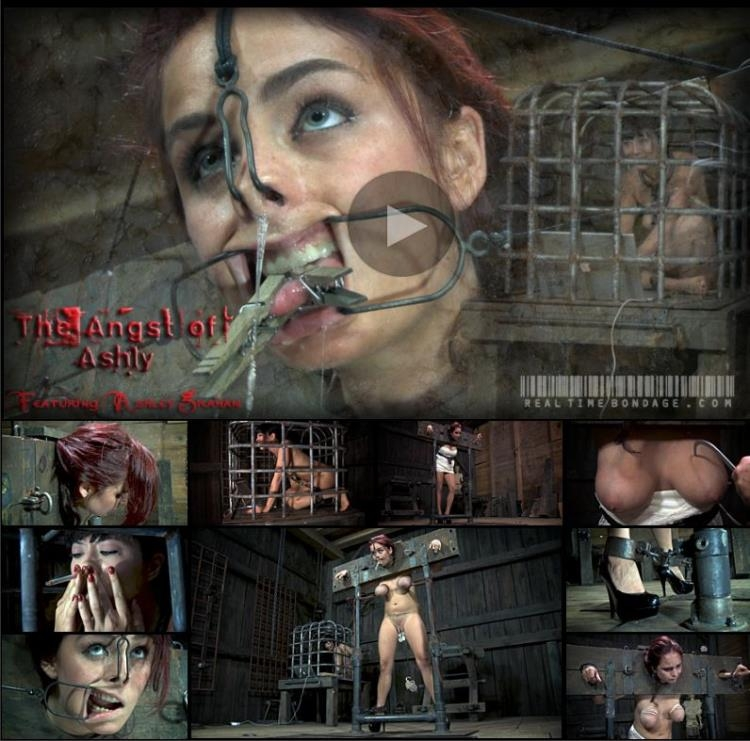 RealTimeBondage - Ashley Graham, Nyssa Nevers - The Angst of Ashly Part One (2011/HD/537 MB)