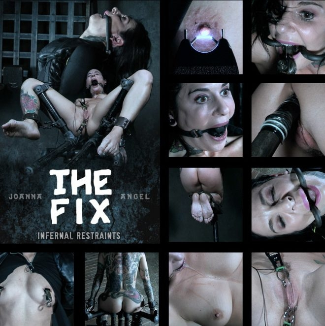 INFERNAL RESTRAINTS - The Fix (2019/HD/2.45 GB)