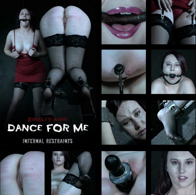 INFERNAL RESTRAINTS - DANCE FOR ME (2019/HD/2.04 GB)