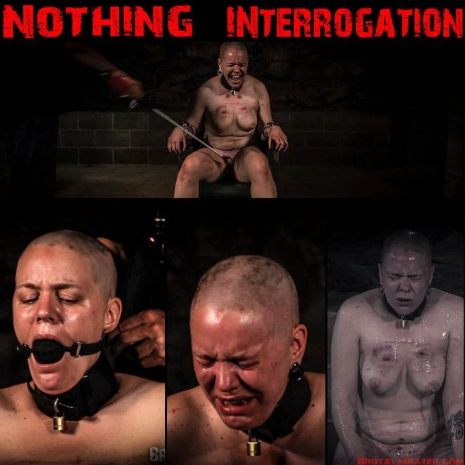 BrutalMaster - Nothing – Interrogation (2019/FullHD/1.18 GB)