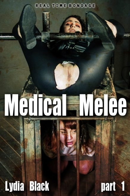 REAL TIME BONDAGE - Medical Melee Part 1 (2020/HD/2.72 GB)