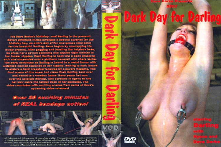 Dark Day for Darling (2020/SD/850 MB)