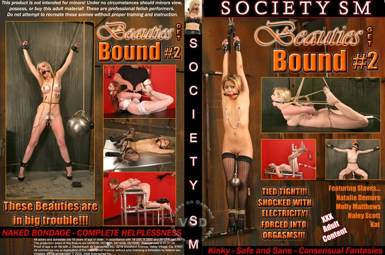 Beauties Get Bound 2 (2020/SD/867 MB)