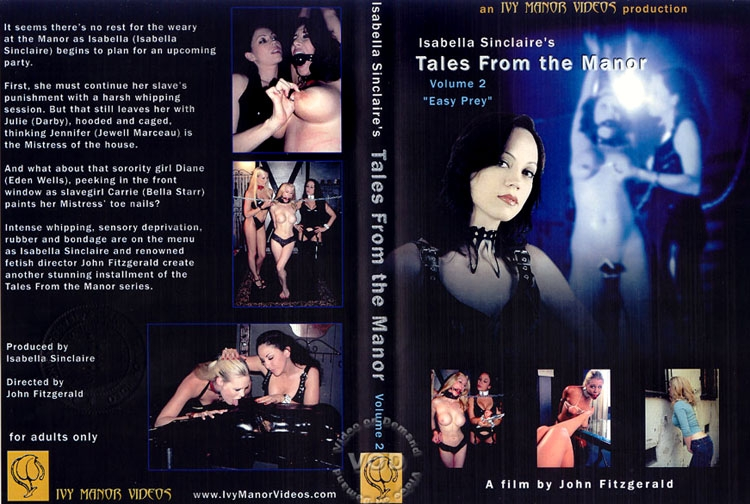 Tales From The Manor 2 (2020/SD/852 MB)