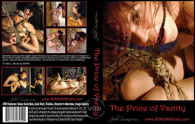 The Price of Vanity (2020/SD/843 MB)