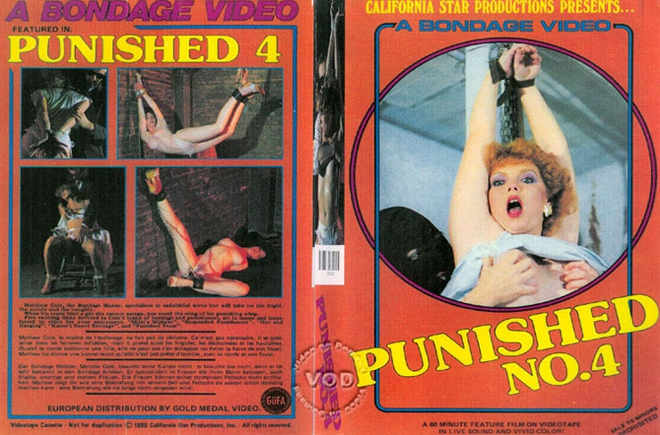 Punished 4 (2020/SD/901 MB)