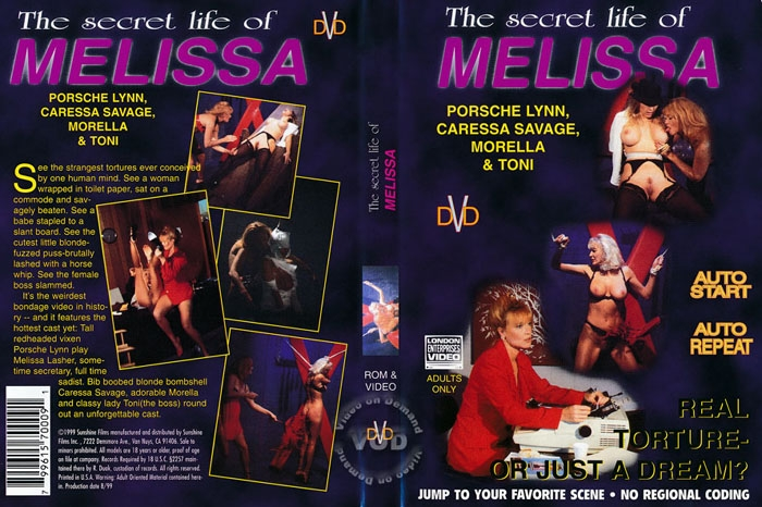 The Secret Life Of Melissa (2020/SD/780 MB)