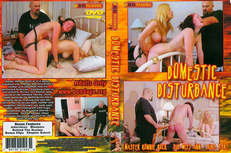Domestic Disturbance (2020/SD/608 MB)
