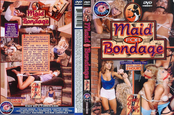 Maid For Bondage (2020/SD/579 MB)