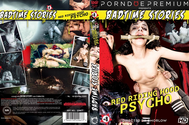 Red Riding Hood Psycho (2020/HD/1.40 GB)