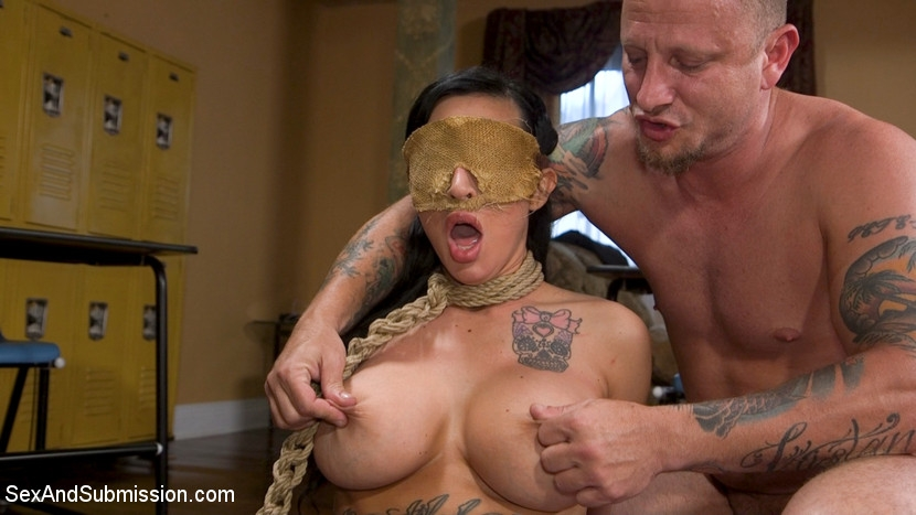 SexAndSubmission - Mr. Pete, Lily Lane – James Mogul - Dirty BDSM Sex Scenes (2020/HD/1.83 GB)