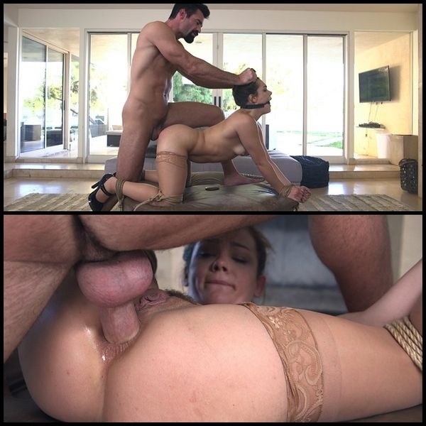 Anal Extortion (2020/HD/2.16 GB)