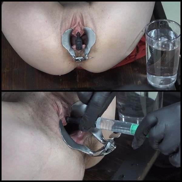 AmateureXtreme - Water for the bladder (2020/FullHD/413 MB)