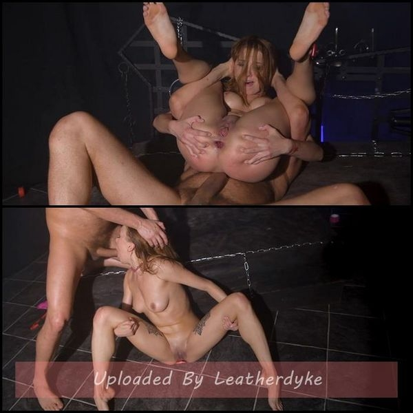 Molly - Intensive Anal Submission (2020/FullHD/1.85 GB)