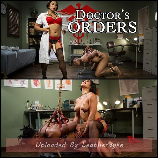 Doctor's Orders: Medical Mistress Mia Little Dominates New Patient (2020/HD/2.10 GB)