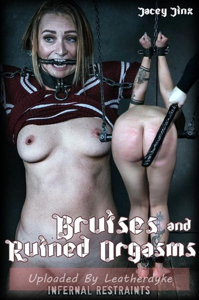 Jacey Jinx - Bruises and Ruined Orgasms (2020/HD/2.26 GB)