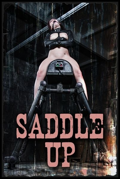 Nikki Knightly - (23.10.2015) Saddle Up (2020/HD/2.36 GB)