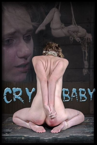 Mercy West - Crybaby Part 2 (2020/HD/2.66 GB)