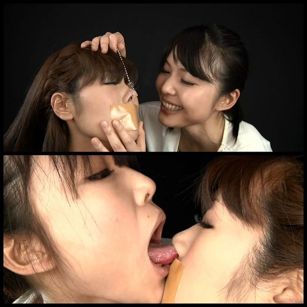 Pics tagged with lesbian nose fetish