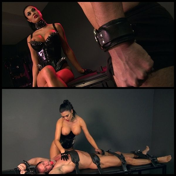 MISTRESS JASMINE ON SUB TONY (2020/FullHD/1.49 GB)