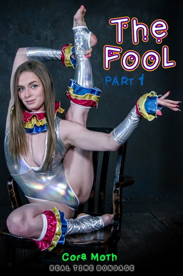 RealTimeBondage - Cora Moth - The Fool 1 (2020/HD/3.39 GB)