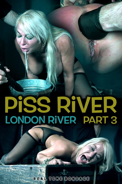 RealTimeBondage - London River - Piss River Part 3 (2020/HD/2.55 GB)