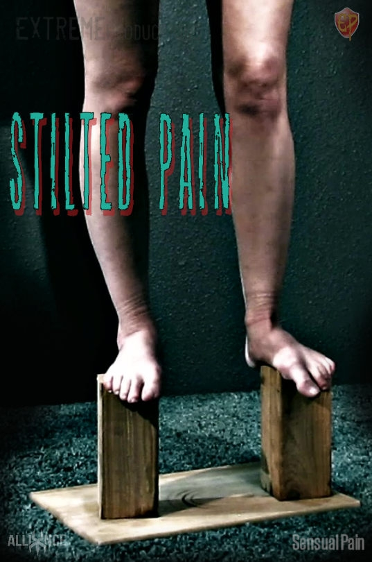 SensualPain - Abigail Dupree - Stilted Pain (2020/HD/927 MB)