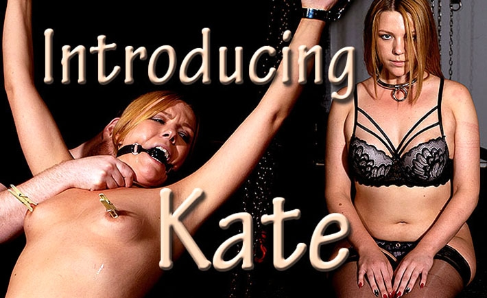 Shadow Slaves - Slave Kate - Introducing Kate (2020/FullHD/3.59 GB)