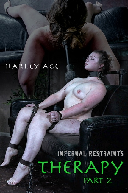 Hardtied - Harley Ace - Therapy Part 2 (2020/SD/832 MB)
