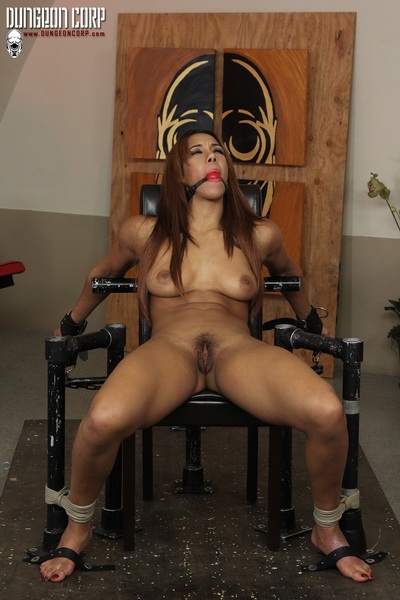 Perfect Slave - Sophia Fiore - Sophia's Bound Moans (2020/HD/115 MB)