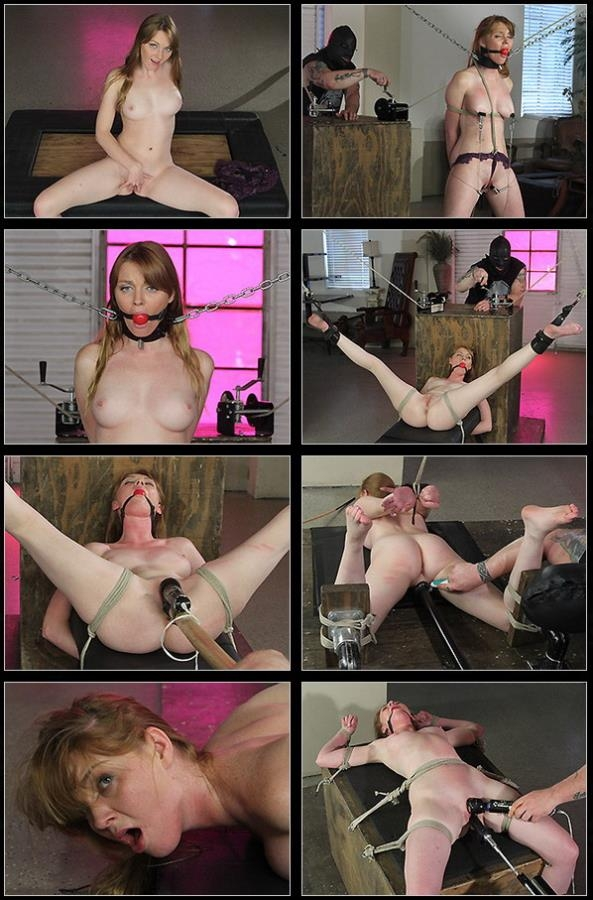 Dungeon Corp - Marie McCray - In Her Element (2020/HD/594 MB)