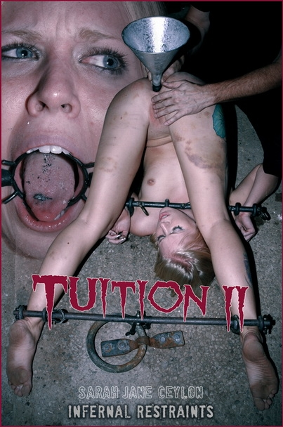 InfernalRestraints - Sarah Jane Ceylon - TUITION II (2020/HD/2.02 GB)