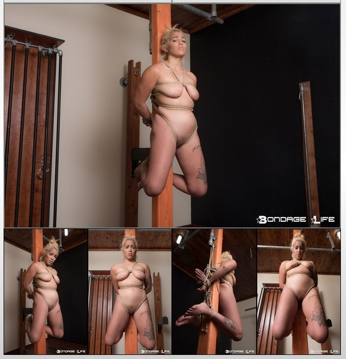 BondageLife - Post Hung (2020/HD/37.9 MB)