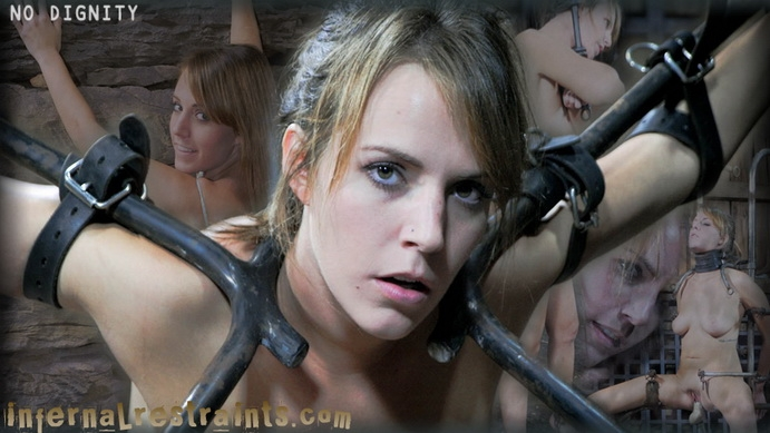 InfernalRestraints - Alisha Adams - No Dignity (2020/HD/602 MB)