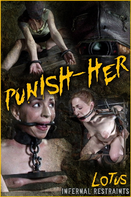 InfernalRestraints - Lotus - PUNISH-HER (2020/FullHD/1.56 GB)