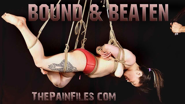 ThePainFiles - Devil - Bound and Beaten (//)