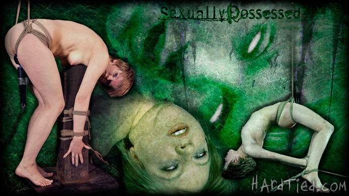 Hardtied - Alani Pi - Sexually Possessed (2020/HD/528 MB)